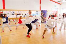 Matalan Sporting Communities / Sir Steve Redgrave launches Matalan Sporting Communities