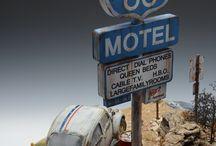 Scale Mini World / Diecast-o-Diorama