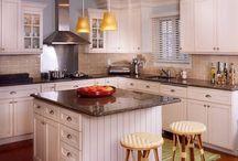 Home: Kitchen Crazed / by Kacy Michelle