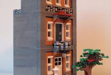 Lego (Officials, MOCs,...)
