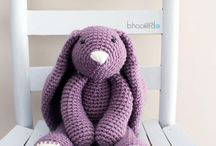 Crochet Amigurumi/ Stuffed Animal