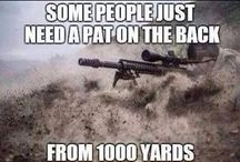 Military funnys