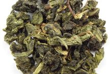 Oolong Teas / Our Wide Selection of Oolong Teas