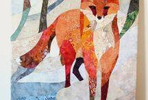 Quilts - Art