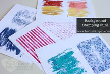 Card Stamps