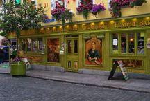 Irlanda / Visitar Irlanda