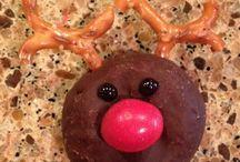 Christmas / by Candace Goodman