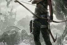 Rise of the Tomb Rider️
