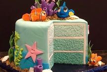 Bday Cakes!
