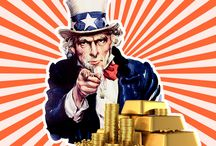 Get Uncle Sam to Pay for Your Gold and Silver Depreciation