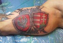 Amiket szívesen viselnék tatoo