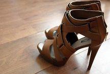 Shoe Love Is True Love / by Dena Diem