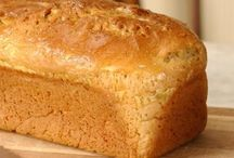 Bread Machine Gluten-Free