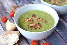 Koken-soep