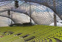 Sport architektur