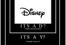 Disney Indulgence / A bunch of Disney stuff for those days when we want nostalgia or smiles