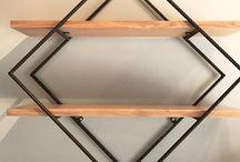 Rebar for Home Decoration