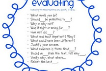 Reading  - Comprehension Strategies / by Donna Walker
