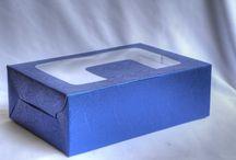 Shiny Boxes / Bright Shiny Boxes