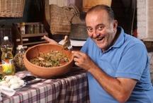poznati kuvaju