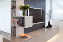 Furniture / TV unit