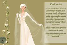 Wedding Tips & Tricks / Una serie di curiosità e consigli sul giorno più bello