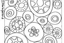 Σχέδια με σινική μελάνη