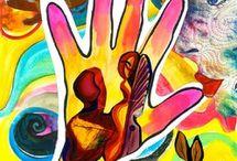 Art for Healing