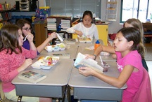 Literacy clubs / by Angie Myers