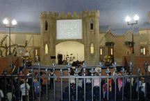 Children's Church - Room Themes / by Marlene Jeske