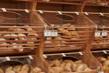 Sklepy spożywcze / meble i wyposażenie do sklepu spożywczego