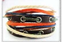 Cool Bracelets,Fashion Bracelets / by Bracelets