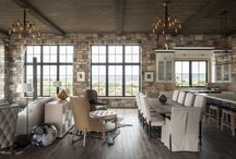 family room / by Renae Magera