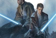 Anakin and Ben
