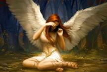 Angels / by Angela Robins