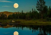 - Earth - Reflection