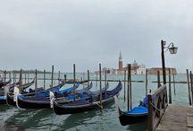 Venice. Венеция