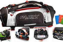 Gear Bags / Rudy Project Gear Bags