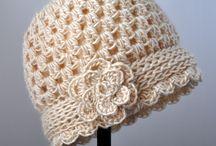 Καπέλα - Σκουφάκια - Headbands