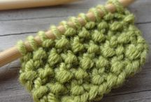 Knitting is knotty / by Mandy Ferguson