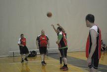 Mississauga Basketball Tournament @ University of Toronto