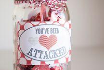 Valentines / by Bridget Barlow