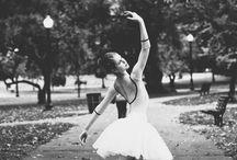 Ballet photo ideas