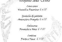 menu promozionali osteria nonna mercede / qui puoi vedere le promozioni attive dell 'osteria