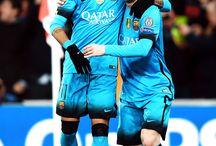 FC Barcelona / FCB