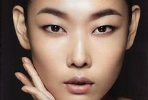 make up asiatique