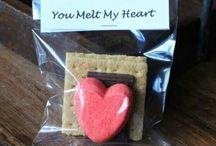 For Valentines Day / by Jennifer Sharpe