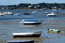 Poole, Dorset / Capturing the beautiful landscape of Poole, Dorset