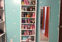 Stuffy storage
