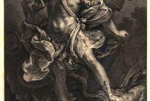 Archangel vs. Luifer
